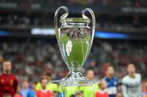 Liverpool v Chelsea: UEFA Super Cup