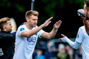 Hobro IK vs FC Copenhagen - Danish 3F Superliga