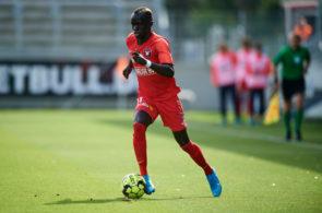 Awer Mabil, FC Midtjylland