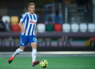 Marco Lund, OB