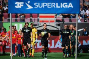 FC Nordsjalland vs AaB Aalborg - Danish 3F Superliga