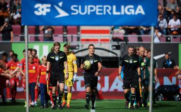 FC Nordsjalland vs AaB Aalborg - Danish 3F Superliga image