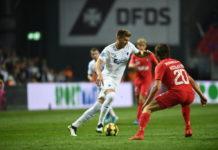 FC København og FC Midtjylland