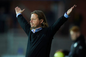 Randers FC vs AC Horsens - Danish 3F Superliga