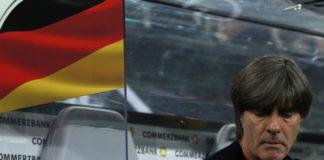 Joachim Löw, Tyskland
