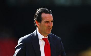 Watford FC v Arsenal FC - Premier League image