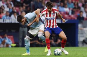 Joao Felix, Atletico Madrid