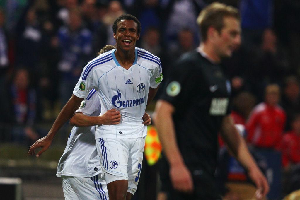 Joel Matip Schalke