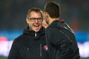 Claus Steinlein FC Midtjylland