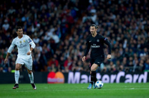 Real Madrid CF v Paris Saint-Germain - UEFA Champions League