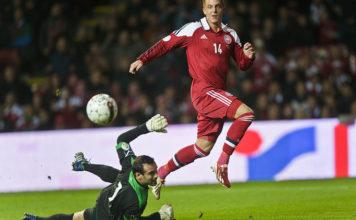 20:15 World Cup Qual. Denmark - Malta image