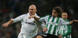Thomas Gravesen, Real Madrid