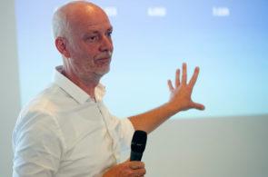 Claus Thomsen, Divisionsforeningen