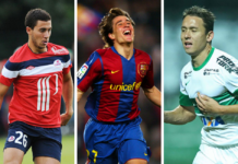 FIFA 19 FIFA 20 talenter