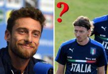 Claudio Marchisio og Ricardo Montolivo