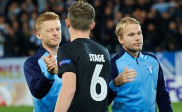 Malmo FF vs FC Copenhagen - UEFA Europa League image