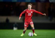 Danmark, U21