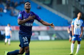 Frank Onyeka, FC Midtjylland