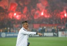 Savo Milosevic, Partizan