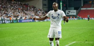 Mohamed Daramy, FC København