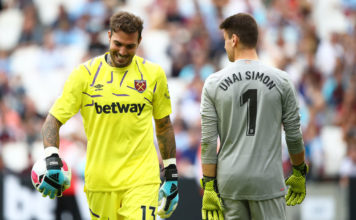 West Ham United v Athletic Bilbao - Betway Cup image