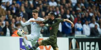 FC København møder FC Lugano