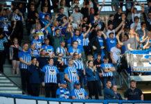 Esbjergs fans