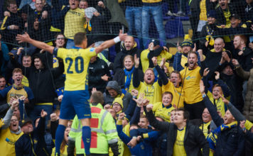 Brondby IF vs FC Copenhagen - Danish 3F Superliga image