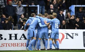 Randers FC vs AGF Arhus - Danish Superliga image