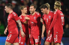 Denmark vs Luxembourg - International Friendly
