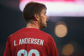 Denmark vs Luxembourg - International Friendly