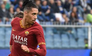 UC Sampdoria v AS Roma - Serie A image
