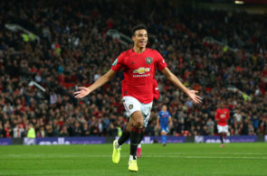 Manchester United v Rochdale AFC - Carabao Cup Third Round