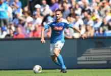 Fabian Ruiz, Napoli
