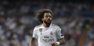 Marcelo, Real Madrid