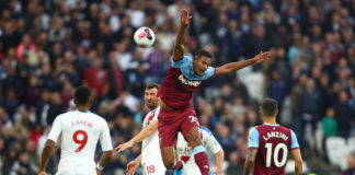 West Ham vs. Crystal Palace