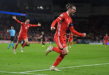 Wales vs. Croatia