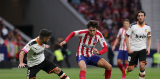 João Felix, Atletico Madrid