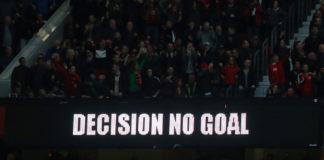 VAR, Premier League