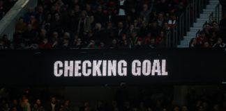 VAR, Manchester United vs. Liverpool