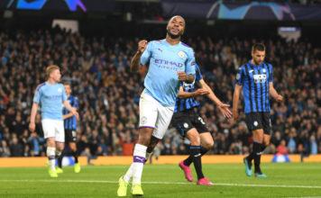 Manchester City v Atalanta: Group C - UEFA Champions League image