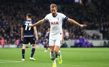 Tottenham Hotspur v Crvena Zvezda: Group B - UEFA Champions League image