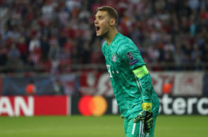 Olympiacos FC v Bayern Muenchen: Group B - UEFA Champions League