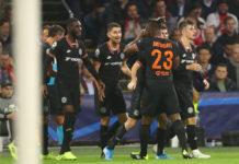 Ajax Amsterdam vs. Chelsea