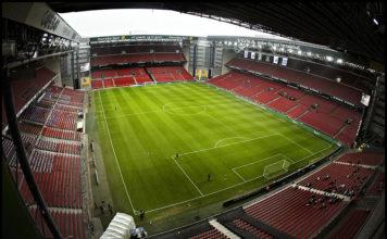 FC Copenhagen v Aalborg BK - Danish Superliga image