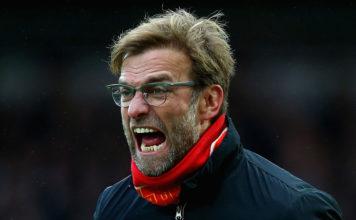 West Ham United v Liverpool - Premier League image