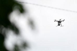 Drone, Dudelange, Qarabag