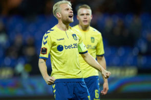Randers FC v Brondby IF - Danish Alka Superliga