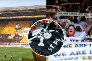 Dynamo Dresden St Pauli Leeds United