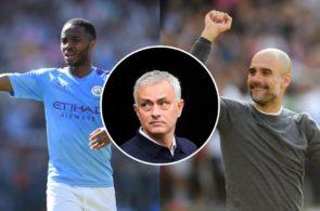 Rygter: Sterling, Mourinho og Guardiola